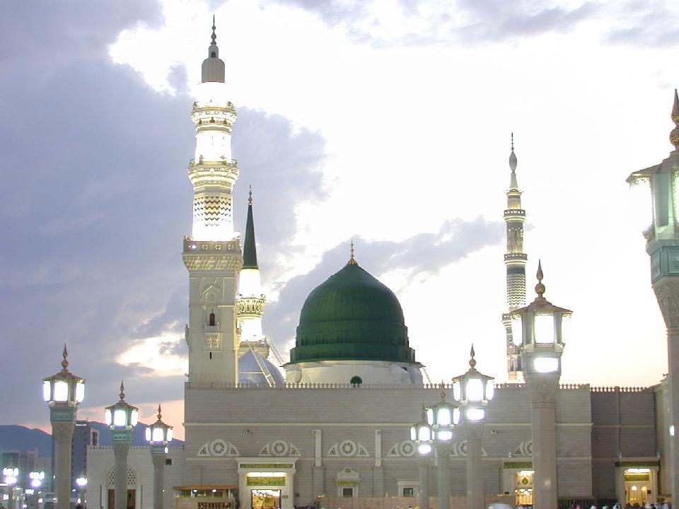 foto Madinah